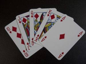 Poker Royal Flush Blog1