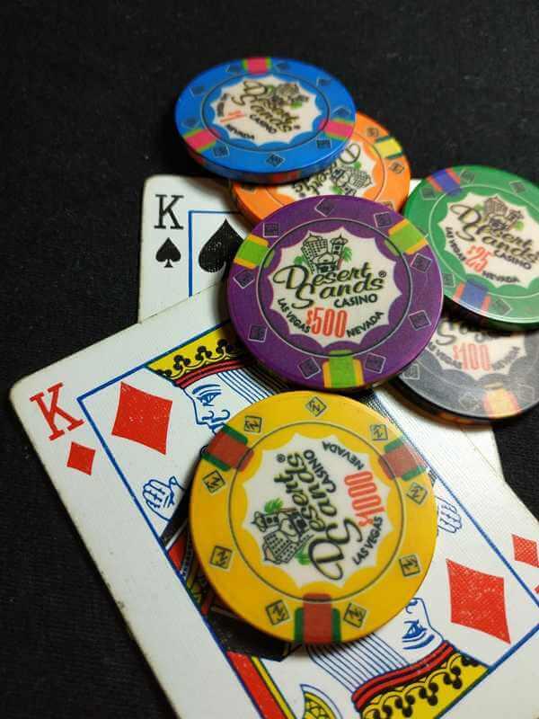 קינגים פוקר טקסס הולדם אונליין כסף אמיתי - Poker Cards