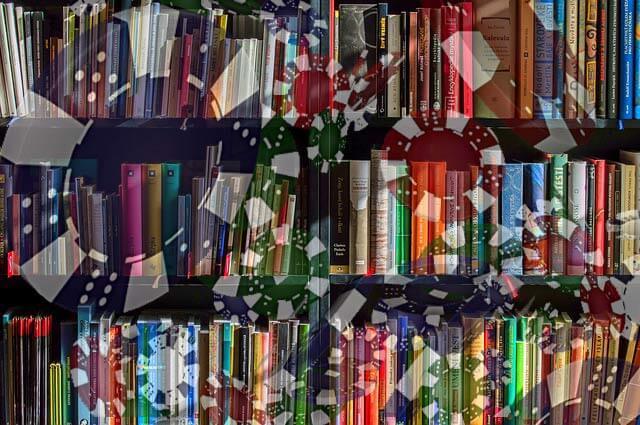 3 ספרים ללימוד פוקר אונליין שאתם חייבים לקרוא